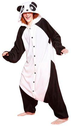 Costume Evolution Panda, One-Size