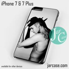 Justin Bieber 12 Phone case for iPhone 7 and 7 Plus