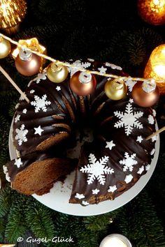 Himmlischer Lebkuchengenuss aus dem Gugelhupf Das kennt Ihr bestimmt noch nicht – ein Lebkuchen als Gugelhupf. Er schmeckt absolut köstlich – ein Weihnachtsgenuss pur. Diesen köstlichen…