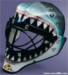 Brian Hayward Mask #1