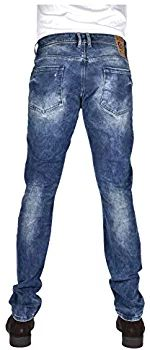 YellowJeans Men's Slim Fit Jeans (Cloud wash with mid-Blue Shades, 28W x 42L): Amazon.in: Clothing & Accessories Yellow Jeans, Slim Man, Jeans Fit, Fitness, Pants, Blue, Men, Clothes, Fashion
