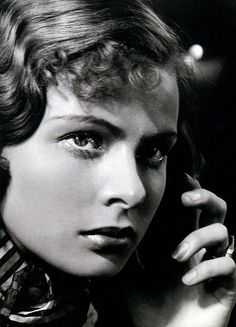 Ingrid Bergman (1915–1982)