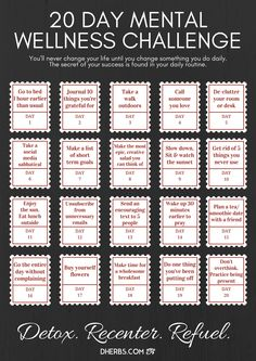 Are you up for this self love challenge