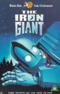 184 Best The Iron Giant Images On Pinterest The Iron Giant
