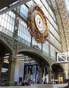 Orsay Museum, 62 Rue de Lille, Paris VII