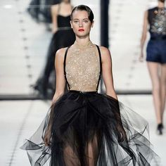 Zac Posen at New York Fashion Week 2012. http://chicstudiosnyc.blogspot.com