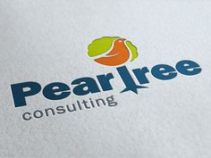 Pear Tree Consulting Logo