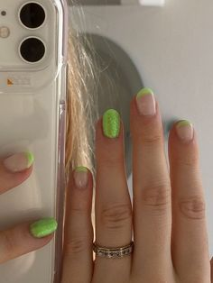 Frensh Nails, French Manicure Nails, Hair And Nails, Short Nail Manicure, Coffin Nails, Toenails, Gel Manicure, Cute Acrylic Nails, Cute Nails