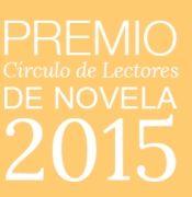 Premio Círculo de Novela - 15.000 euros