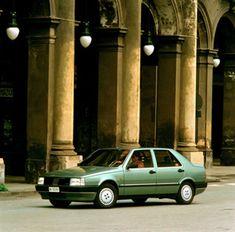 la Fiat Croma | le blog auto