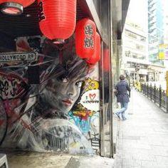 "Victoriano ""Spanish graffiti artist"" – Street Art 360"
