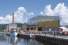 Lahti, Finland | Ankkuri on lahtelaisten suosiossa kesäisin.