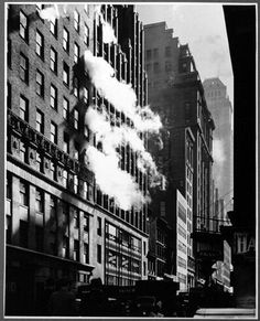 Hat steaming factory. Garment District, NYC, USA, Date unknown.