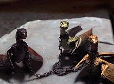 Картинки по запросу драконы дейенерис