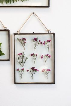 """Photo Frame Metal Hanging 8"""" x 10.5"""""""
