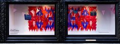 merchandising carpet designs | Liberty Carpets windows by WE MAKE CARPETS London 03 Liberty Carpets ...