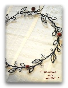 Wire Wreath