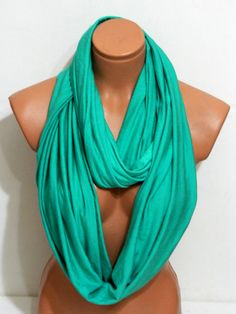 Neon Infinity Scarves Nomad scarftextile by WomensScarvesTrend, $22.00