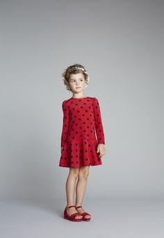 Shop the Dolce & Gabbana SS14 Girl's Capsule Collection at Melijoe.com