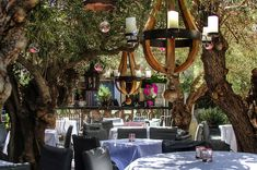 PUMP | SUR | VILLA BLANCA Restos of Lisa Vanderpump