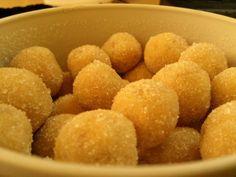 Yema Balls | Philippine Cuisine