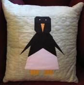 Peter Penguin - via @Craftsy