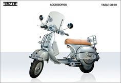 LML Scooters | Spare Parts Ordering Online