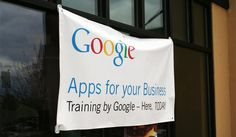 How Small Businesses are Saving Money Using Google Apps.