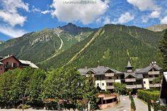 Los Alpes franceses en familia - Un mundo para 3