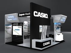 Casio by Anup Dhillon at Coroflot.com