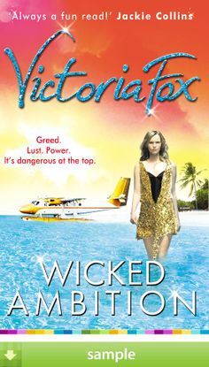 'Wicked Ambition' by Victoria Fox - Download a free ebook sample and give it a try! Don't forget to share it, too.