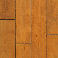 Handscraped Canyon Maple Engineered Hardwood