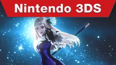 Bravely Second: End Layer - Story Trailer