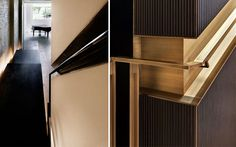 Decofilia Blog | Pasamanos modernos para escaleras de diseño