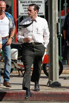 Mad about John Hamm on Pinterest | Jon Hamm, John Hamm and Mad Men