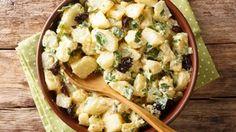 Fresco, Pasta Salad, Potato Salad, Macaroni And Cheese, Potatoes, Tofu, Ethnic Recipes, Salvia, Blog