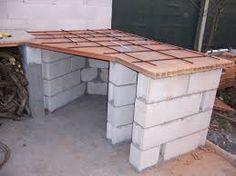 Image associée Outdoor Furniture, Outdoor Decor, Barbecue, Backyard, Pvc, Home Decor, Image, Ovens, Patio