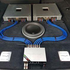 Battery Reconditioning Tips Key: 8427823336 Custom Car Audio, Custom Cars, Custom Silverado, Car Audio Installation, Subwoofer Box Design, Jl Audio, Custom Car Interior, Car Audio Systems, Car Sounds