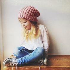 Posh Kids , | 16 Sartorially Sophisticated Children