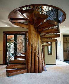винтовые лестницы - Поиск в Google