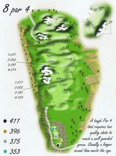 Hole 8 Twins, Golf, Club, Country, Rural Area, Twin, Gemini, Twin Babies, Turtleneck