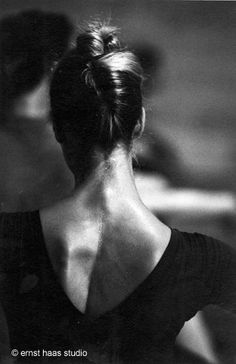New York City Ballet, 1960s - Ernst Haas