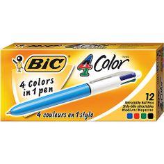 BIC® 4-Color Pen™
