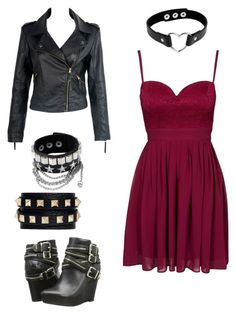 """""""cool"""" by laughing-jacksgrl ❤ liked on Polyvore"""