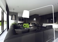 House interior design , torun | TAMIZO ARCHITECTS