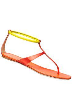أحذية ربيع 2014 من ديور | ايف ارابيا