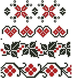 This Pin was discovered by Жад Cross Stitch Bird, Beaded Cross Stitch, Cross Stitch Borders, Cross Stitching, Cross Stitch Embroidery, Hand Embroidery, Cross Stitch Patterns, Loom Beading, Beading Patterns