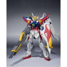 Learned Bandai Tamashii Nations Robot Spirits 00 Gundam Sevensword Action  Firm In Structure Action Figures Anime & Manga