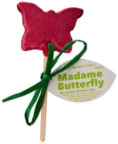 Madame Butterfly - LUSH