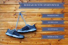 Postanowione: zaczynam biegać! Jeszcze tylko zakupy i mogę wyruszać. Swoje kroki kieruję do sklepu sportowego, gdzie szukam działu dla biegaczy.
